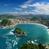 Von Irdning nach Donostia-San Sebastián